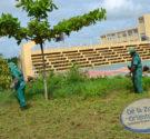 REDACCIÓN DELAZONAORIENTAL.NET La Dirección General de Embellecimiento está desarrollando jornadas de limpieza y ornato en escuela, clubes, parques y monumentos, en diferentes partes del país. El director de la institución, […]