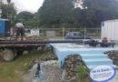 CAASD readecua Estación de Rebombeo de la Base Aérea San Isidro