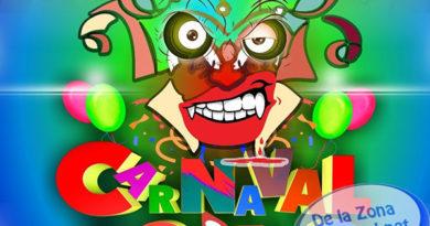 Alcaldia de Bonao ofrece detalles de su carnaval 2018
