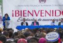 ITSC recibe 1119 estudiantes nuevos matriculados