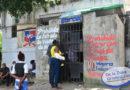 Comedores Economicos suplirá alimentos a los reclusos  de la carcel de San Luis