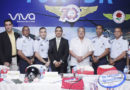 """Fuerza Aérea de República Dominicana, anuncia 1ra. Carrera 10k y 5k """"Volando Bajito"""""""