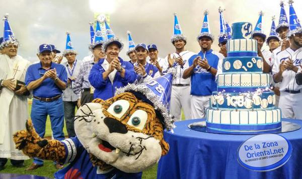 Con grandes sorpresas en el Quisqueya, Los Tigres celebran hoy su 112 aniversario de fundación - Periodico De la Zona Oriental